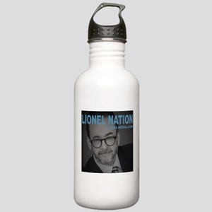 Lionel Nation Water Bottle