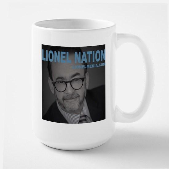 Lionel Nation Mugs