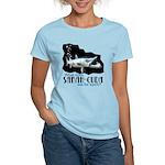 Sarah-Cuda's Lunch Women's Light T-Shirt