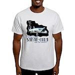 Sarah-Cuda's Lunch Light T-Shirt