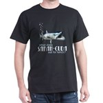 Sarah-Cuda's Lunch Dark T-Shirt