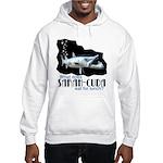Sarah-Cuda's Lunch Hooded Sweatshirt