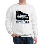 Sarah-Cuda's Lunch Sweatshirt