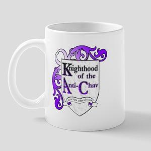 KHAC crest  Mugs