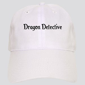 Dragon Detective Cap