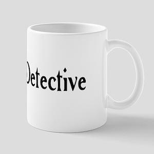Dragon Detective Mug