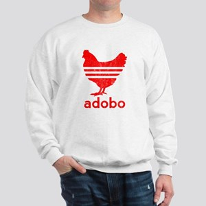 Adobo Chicke Sweatshirt