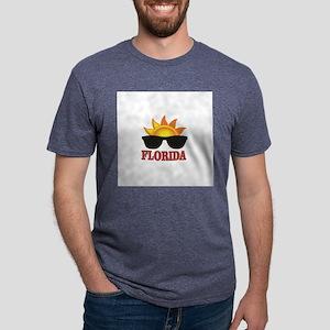 florida art shades T-Shirt