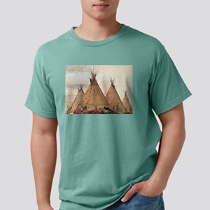 tepee home house T-Shirt