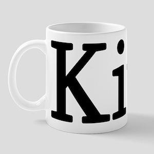 Kim - Personalized Mug