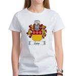 Losco Family Crest Women's T-Shirt