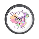 Dongchuan China Wall Clock