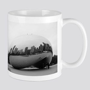 Chicago Reflections Mug