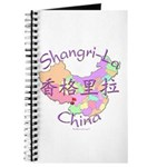 Shangri-La China Journal