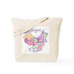 Shangri-La China Tote Bag