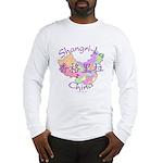 Shangri-La China Long Sleeve T-Shirt