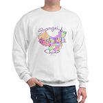 Shangri-La China Sweatshirt