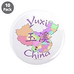 Yuxi China Map 3.5