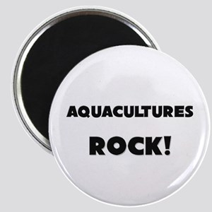 Aquacultures ROCK Magnet