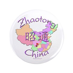 Zhaotong China 3.5