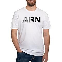 Stockholm Airport Code Sweden ARN Shirt
