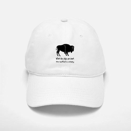 Buffalo Chips Cap