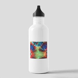 Tie Dye Water Bottle