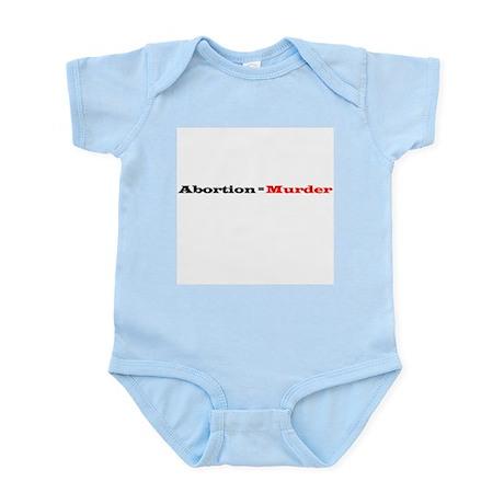 Pro-Life Infant Creeper