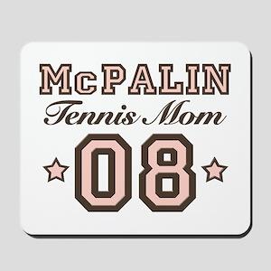 McPalin Tennis Mom Mousepad