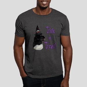 Landseer Newfie Trick Dark T-Shirt