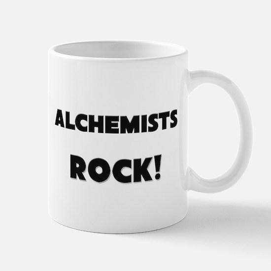 Alchemists ROCK Mug