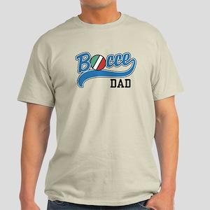 Bocce Mom Light T-Shirt