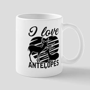 Antelope Mugs