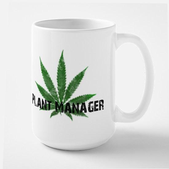 plantb Mugs
