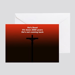 """""""Get Over It"""" cards #2 (Pk of 10)"""