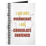 Chocolate Enriched Journal