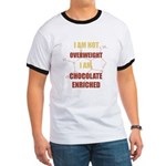 Chocolate Enriched Ringer T