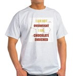 Chocolate Enriched Light T-Shirt