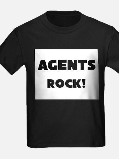 Agents ROCK T