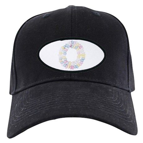 A Candy Necklace On Your Black Cap