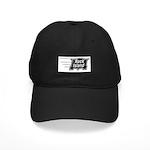 Rock Island Railroad Black Cap