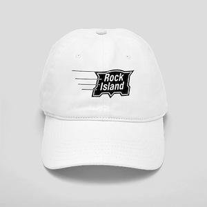 Rock Island Railroad Cap