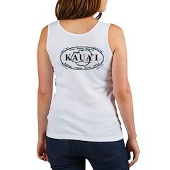 Kaua'i Women's Tank Top