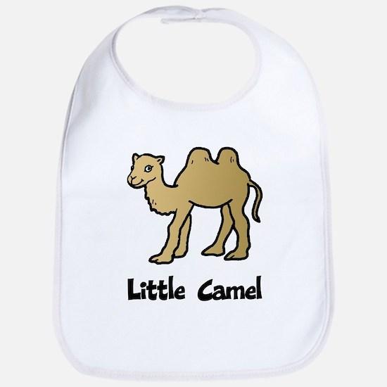 Little Camel Bib