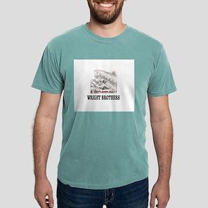 wright brothers kitty hawk T-Shirt