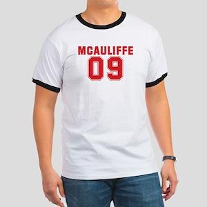 MCAULIFFE 09 Ringer T