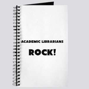 Academic Librarians ROCK Journal