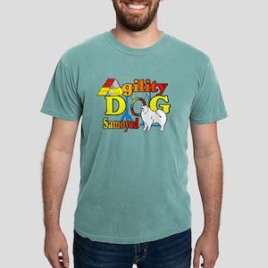 Samoyed Agility T-Shirt