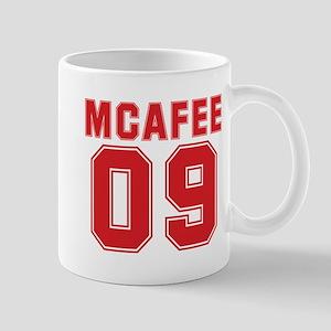 MCAFEE 09 Mug