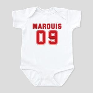 MARQUIS 09 Infant Bodysuit